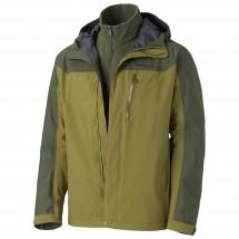 Marmot - Ramble Component Jacket - Dubbel jack