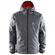 Haglöfs - Barrier III Hood - Synthetic jacket