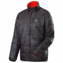 Haglöfs - Barrier Pro II Jacket - Synthetic jacket