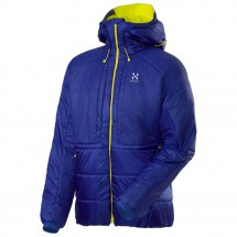 Haglöfs - Barrier Pro II Belay - Veste synthétique