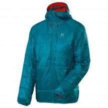 Haglöfs - Barrier Pro II Hood - Synthetic jacket