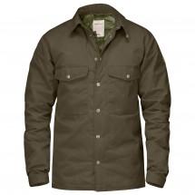 Fjällräven - Down Shirt No.1 - Donzen jack