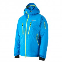 Berghaus - Lassen Peak Insulated Jacket - Winterjacke