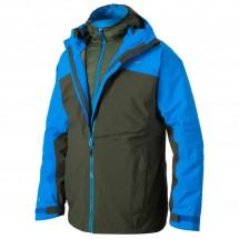 Berghaus - Ben Arthur 4 In 1 Jacket - Kaksiosainen takki