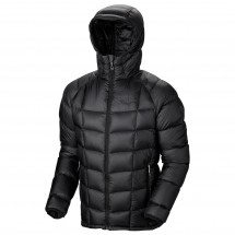 Mountain Hardwear - Hooded Phantom Jacket - Untuvatakki