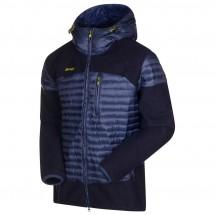 Bergans - Osen Down/Wool Jacket - Doudoune