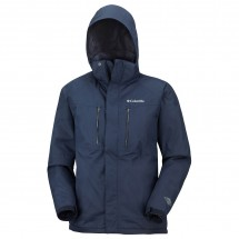Columbia - Mia Monte Broken Twill Jacket - Winterjacke