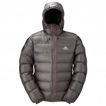 Mountain Equipment - Xero Hooded Jacket - Untuvatakki