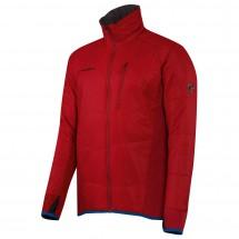 Mammut - Foraker Hybrid Jacket - Synthetic jacket