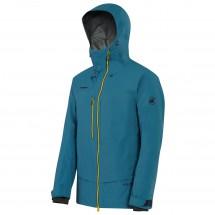 Mammut - Alyeska GTX Pro 3L Jacket - Veste de ski