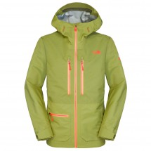 The North Face - Fuse Brigandine Jacket - Ski jacket