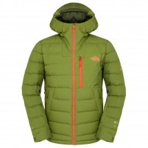 The North Face - Point It Down Hybrid Jacket - Ski jacket