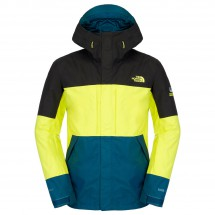 The North Face - NFZ Jacket - Laskettelutakki
