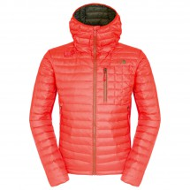 The North Face - Low Pro Hybrid Jacket - Untuvatakki
