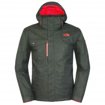 The North Face - Hickory Pass Jacket - Laskettelutakki