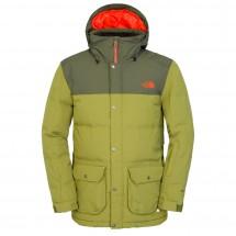 The North Face - Seaworth Down Jacket - Daunenjacke