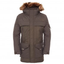 The North Face - Mcmurdo Parka 2 EU - Talvitakki
