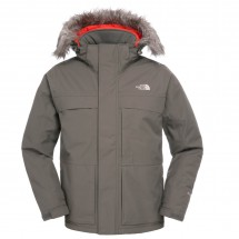The North Face - Nanavik Jacket - Winter jacket