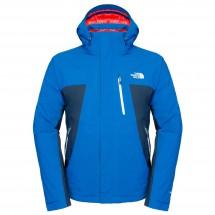 The North Face - Plasma Thermoball Jacket - Tekokuitutakki