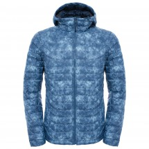The North Face - Thermoball Hoodie - Tekokuitutakki