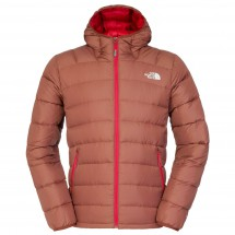The North Face - La Paz Hooded Jacket - Doudoune