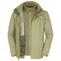 The North Face - All Terrain II Triclimate Jacket