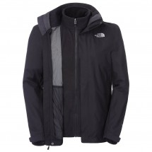 The North Face - Evolution II Triclimate Jacket
