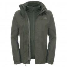 The North Face - Evolve II Triclimate Jacket - Doppeljacke