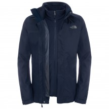The North Face - Evolve II Triclimate Jacket - Doppeljacke