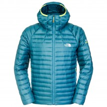 The North Face - Quince Hooded Jacket - Daunenjacke