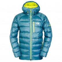 The North Face - Hooded Elysium Jacket - Untuvatakki