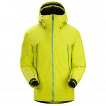 Arc'teryx - Stikine Jacket - Laskettelutakki