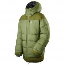 Haglöfs - Bivvyack Parka - Down jacket