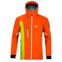 Ortovox - 3L Jacket La Grave - Veste de ski