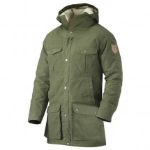 Fjällräven - Greenland Winter Parka - Winter jacket