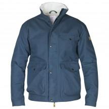Fjällräven - Övik Winter Jacket - Winter jacket