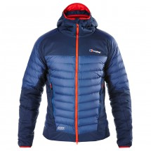 Berghaus - Ulvetanna Hybrid Down Jacket - Down jacket