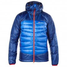 Berghaus - Mount Asgard Hybrid Jacket - Untuvatakki