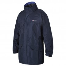 Berghaus - Long Cornice Jacket - Pitkä takki