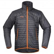 Bergans - Uranostind Insulated Jacket - Tekokuitutakki