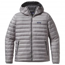 Patagonia - Down Sweater Hoody - Donzen jack