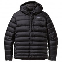 Patagonia - Highloft Down Sweater Hoody - Donzen jack