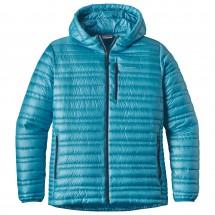 Patagonia - Ultralight Down Hoody - Down jacket