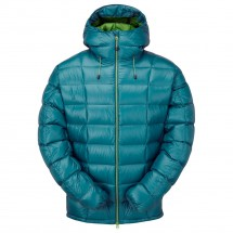 Mountain Equipment - Lumin Jacket - Donzen jack