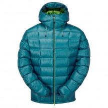 Mountain Equipment - Lumin Jacket - Untuvatakki