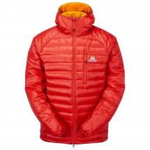 Mountain Equipment - Mazeno Jacket - Down jacket