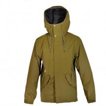 Holden - Fishtail Jacket - Winterjack