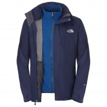 The North Face - Zephyr Triclimate Jacket - Dubbel jack