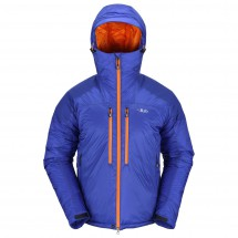 Rab - Inferno Basecamp Jacket - Veste synthétique