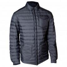 66 North - Kjölur Down Shacket - Down jacket